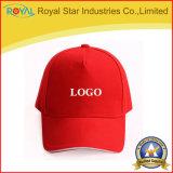 Form-Freizeit/förderndes/Baumwolle/Baseball-Hut mit Costomized Firmenzeichen