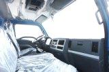 Mudan Diesel van 3.5 Ton Vrachtwagen