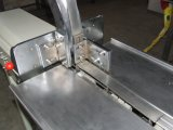 Descanso-Tipo automático horizontal máquina das avelã de Xzb-450A de empacotamento