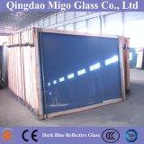 vetro riflettente in linea blu scuro 8mm di 4mm 5mm 5.5mm 6mm