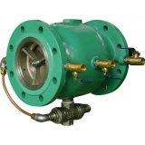 Уменьшенное загрязнение сопротивления анти- изолируя клапан (LHS743X)
