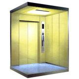 Preço residencial do elevador do elevador do passageiro da movimentação da C.A. Vvvf em China