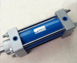 Цилиндр масла машины цилиндра Mob125*50*200 воздуха гидровлический