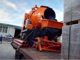 よい価格の油圧ポンプを搭載するSelf-Loading具体的なミキサーのトラック