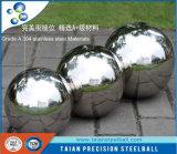 Pequeñas bolas de acero con poco carbono