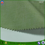 Tela impermeable tejida materia textil casera de la cortina del apagón del poliester para la ventana del hotel