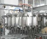 Automatische Cgf Reeks 3 in 1 Sprankelende Fabrikant van de Vullende Machine van de Drank