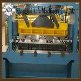 Rodillo de los Paneles de la Cubierta de Suelo Que Forma la Máquina