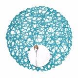 Stringa materiale naturale variopinta Placemat per la casa & le decorazioni