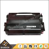 Compatibele Toner van de Verkoop van de fabriek Directe Patroon T430 voor Lexmark 12A8325/12A8425