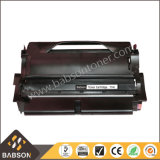 Cartucho de toner compatible de la venta directa de la fábrica T430 para Lexmark 12A8325/12A8425