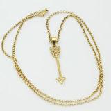 De Juwelen van de Manier van de Halsband van de Tegenhanger van de pijl voor Gift