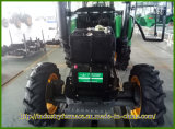 alimentador grande de la rueda de la granja 4WD para 150HP agrícola