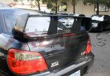 Perrin s'envole Stiffi pour le déflecteur de Sti de Subaru Impreza Wrx