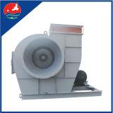 Ventilador industrial de alta presión del aire de extractor para el triturador del sizer