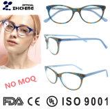 Neue Form konzipierte Eyewear optischen Rahmen