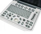 Ultra-som portátil veterinário Scaner de Doppler da cor com GV do CE