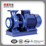 Pompe à eau centrifuge d'aspiration de fin d'acier inoxydable de Kywr pour l'eau chaude
