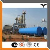 Certification Ce BV ISO, 120t / H Hot Selling Asphalt Mixing Plant Price, Hot Mixed Asphalt Batching Plant pour l'Amérique latine