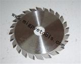 La circulaire de CTT 10 scie la lame pour le matériau d'aluminium de découpage