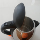 Usine fabriquant la bouilloire électrique d'acier inoxydable
