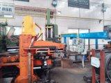 Les profils en aluminium d'extrusion de pêche à la traîne de porte d'enduit de poudre de 878 séries avec le TUV ont certifié