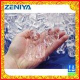 Macchina di ghiaccio del tubo di alta efficienza per la bevanda/trasformazione dei prodotti alimentari