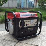 Benzin-Generator-beweglicher Haushalts-Minigenerator des Bison-(China) BS950b 0.75kw 600watt 750W 1HP Luft abgekühlter