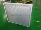 Filtre de maille en métal de résistance de température élevée de Ht