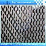 パンチ穴のステンレス鋼の金網