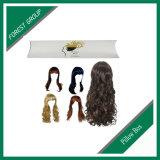 Rectángulos de la almohadilla para las extensiones del pelo