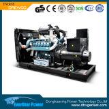 Generatore di potere stabilito di generazione diesel dei generatori elettrici a basso rumore di Genset