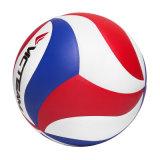 Шарик волейбола размера офиса 5 прокатанный тренируя