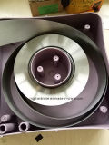 Gravüre-Drucken-Doktor Schaufel 0.15mm*L100m