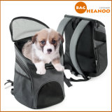 Outdoor Designer Dog Carrying Messenger Tote Bolsas de ombro Mochila Mochila