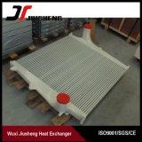 Refroidisseur intermédiaire lourd en aluminium de camion d'usine directe de la Chine