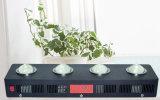 O diodo emissor de luz impermeável do poder superior cresce claro para a erva interna