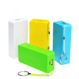 3000mAh Portable Mobile Power Bank pour iPhone Accessoires pour téléphones mobiles