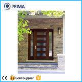 Portes solides intérieures de rupteur d'allumage, modèle en bois de portes d'Entance