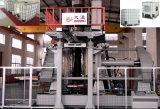 Produzieren der Maschine für hohle Plastikprodukte