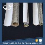 화재 방지 알루미늄 호일 입히는 섬유유리 소매