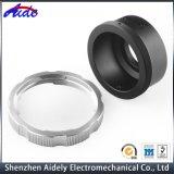 Piezas de aluminio modificadas para requisitos particulares del CNC de la maquinaria al por mayor para el espacio aéreo