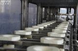 Zuverlässige Leistung 20 Liter-Zylinder-waschende füllende mit einer Kappe bedeckende Maschine
