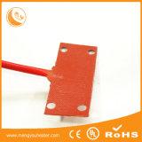 Elektrisches Heizungs-Auflage-Silikon Heatbed 30 x 30 bilden