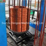Máquina de cobre da avaria de Hxe-450/13dl Rod com Annealer (fornecedor chinês)