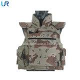 UHMWPE armure militaire armure anti-balles