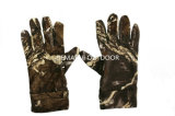 Breathable перчатки звероловства перста камуфлирования