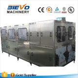 Machine de remplissage automatique à grande vitesse de l'eau de 5 gallons
