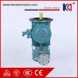 Motore di Variabile-Frequenza della prova della fiamma con la certificazione del CE