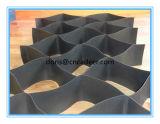 Starkes flexibles Geocell für zellulare Beschränkung-poröse Plasterung